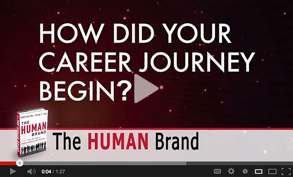 How Did Your Career Journey Begin?